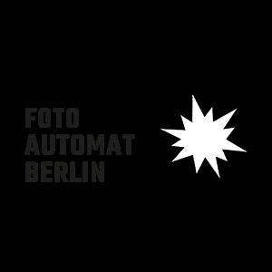 Fotoautomat Berlin Logo